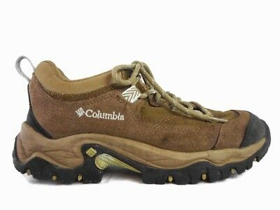 c4d480fa9c44 COLUMBIA MEN S BIRKIE Trail Shoes Lace Up Hiking Sneaker Size 8 ...