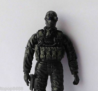 BBI ELITE FORCE Navy SEAL Special Forces Ops Delta Force