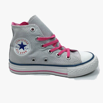 converse all star alte tela