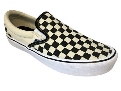 d4955f96f26a4a VANS SLIP ON Lite Checkerboard skateboard shoes Multiple sizes ...