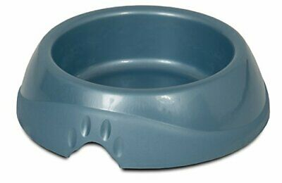 Petmate Dosckocil DDS23077 1-Cup Ultra Lightweight Dog Dish, Small, Assorted C..