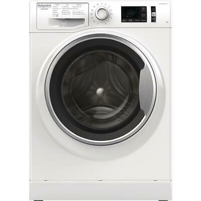 Hotpoint NR649GWSA IT Lavatrice Carica Frontale Classe Energetica A+++-30% Capac