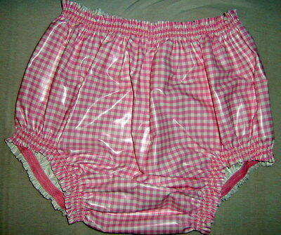 adult baby vintage look soft pvc nappies