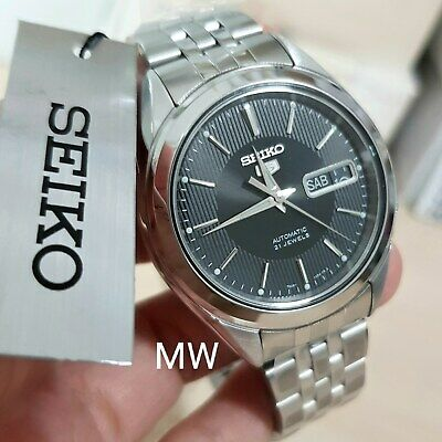 Seiko 5 Snkl23k1 Automatic Sports Stainless Steel Men S Classic