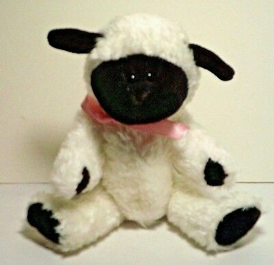 """9/""""  NEW//Tag From Retail Store LAMB Boyds Plush #51800-01 Dipsey Baadoodle"""