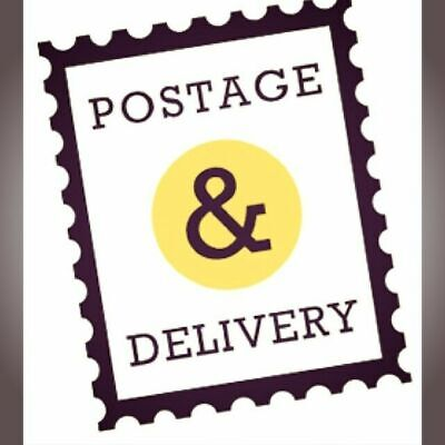 Postage /Payment Difference 2 dollar