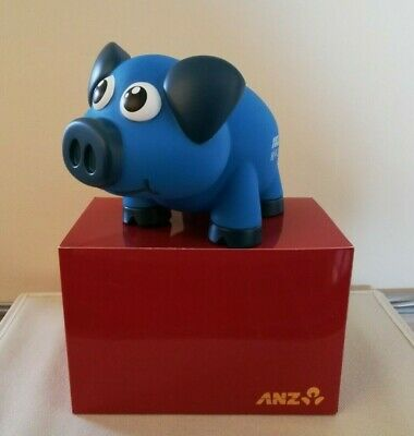 Anz Year Of The Pig Money Box