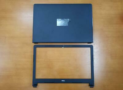 New 0MCTD1 For Dell Inspiron 15 3565 3567 LCD Back Cover Top Case Rear Lid