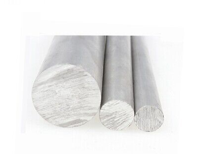 ALUMINUM 6061 Round Rod D5-200mm Any Length Solid Lathe Bar Cutting Stock Metal