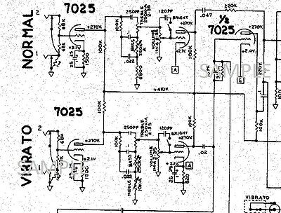 Pleasing 1966 Fender Super Reverb Tube Amp Ab763 Circuit Diagram Schematic Wiring 101 Vieworaxxcnl