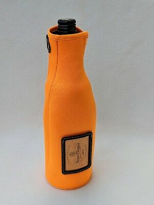 Veuve Clicquot Champagne Bottle Cover Insulated Cooler Bag Jacket Sleeve