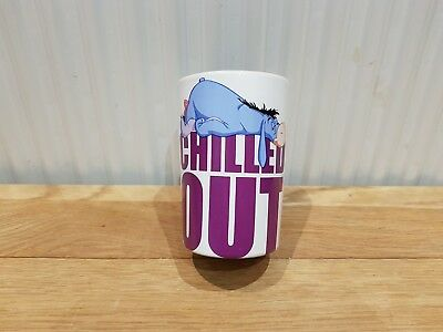 Chilled Out Eyeore Disney Mug original from winnie the pooh