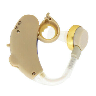 Adjustable Hearing Aid Device Voice Sound Amplifier Digital Enhancer Aids