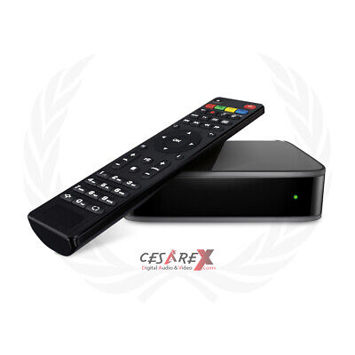 Decoder IPTV SET-TOP BOX MAG 410 4K H265