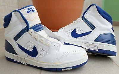 meet 60467 73652 Nike Air Force 2 Og 1987 Delta Sky Force Legend Convention Jordan 1 Ii 1985  Vtg