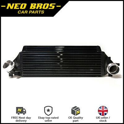 NBR FMIC Front Mount Intercooler Upgrade for Mini F56 F57 JCW John Cooper Works