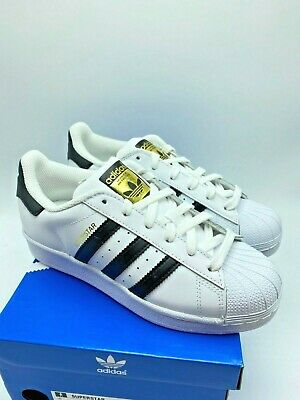 first rate 20e2e e284f Adidas Originals Superstar Basketball Sneaker,White Core Black White