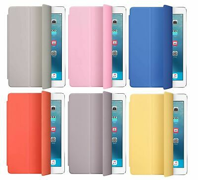 Authentic Apple Smart Cover Case for 9.7-inch iPad Pro & Air 2 or Mini