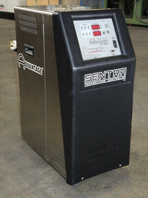 Advantage SK-1075LEP-41D1 Sentra Water Temperature Controller 2HP 10KW Year 2015