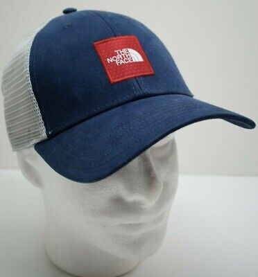 a29368f771946 The North Face Unisex Americana Trucker Hat Cap Snapback Adjustable One  Size NEW