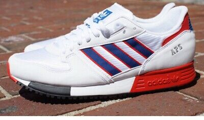 best sneakers 3927c d4599 Adidas APS 2014 UK Limited Rare Red White Blue 9.5