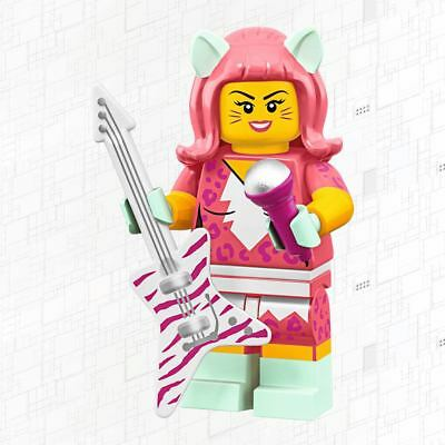Lego® 71023 Minifigures Minifig Movie 2 Grande Aventure - Kitty Pop