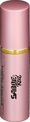 Sabre Lipstick ORMD Pepper Spray, 0.75oz, 10ft range, # SA15400