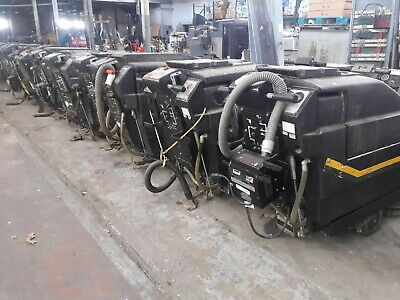 SCRUBBER, WRANGLER, 3300 DB, BY NSS, PARTS MACHINES, 20 of them