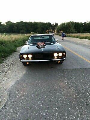 Dodge: Charger 1969 dodge charger