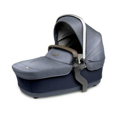 Silver Cross Carrycot Midnight *RRP £274.99* *NOW £137.49* HALF PRICE !
