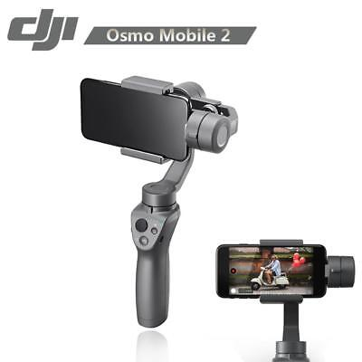 DJI Osmo Mobile 2 - Handheld Smartphone Cinematic Stabilizer Gimbal Stativ