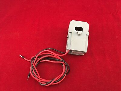 Hobut CTSC MICRO 19-100/5-T -  Current Transformer, 100:5, 100 A