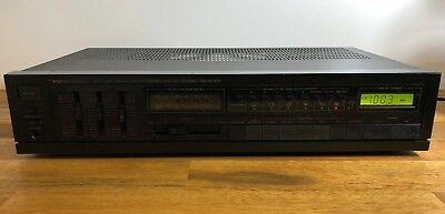 Realistic STA-130 Digital Synthesized AM/FM Stereo Receiver