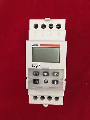 VP871800 Vermer Digital Time Switch