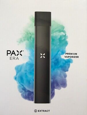 PAX ERA Premium Vape W/ USB Cable Authenticity Guaranteed Los Angles shipping