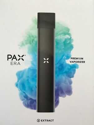 PAX ERA Premium  W/ USB Cable Authenticity Guaranteed Los Angles shipping