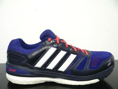 1bc7798d6 Adidas Supernova Sequence Boost Men s Premium Running Shoes Size 11.5