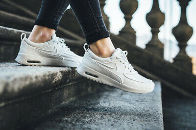 the best attitude cf6a8 45727 Nike Air Max Thea Ultra Si Women`s Shoes Training Running Sneakers New Sz  7.5