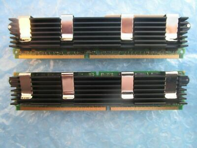 8 GB DDR2 RAM 800 Mhz ecc FB-DIMM for Apple Mac Pro 3.1 . & 2.1. & 1.1.
