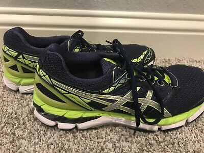 32aab4ed52c7 SAUCONY GRID TERRAIN Sport Athletic Gym Running Shoes Men Size 10 ...