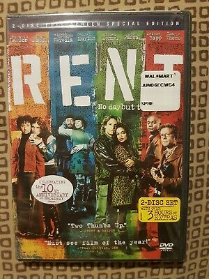 Rent DVD 2006 2-Disc Set Special Edition Full Screen-BRAND NEW SEALED
