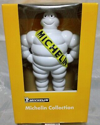 Michelin Man : Bibendum doll figure  Michelin 2002