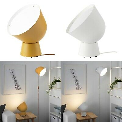 IKEA NOT FLOOR Free Standing Lamp Reading Night Light