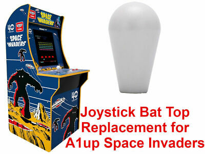 IN STOCK Black Bat Top Joystick Handles Top for Arcade1up Street Fighter  OTHERS