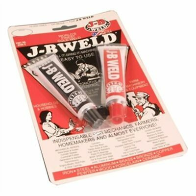 JB Weld Welding Epoxy Compound Cold JBW8265S