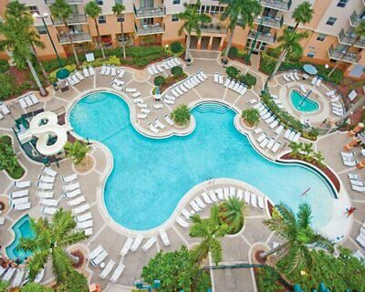 Wyndham Palm-Aire  ***154,000 Even Points*** Timeshare For Sale!!!