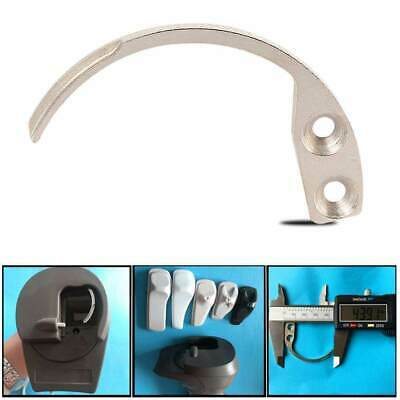 Mini Metal Detacher Hook Key Detacher Security Tag Remover For EAS Hard Tag