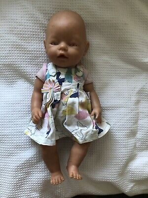 Baby Born - Doll + Outfit
