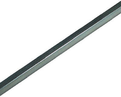 STEELWORKS BOLTMASTER Square Key Stock, 3/8 x 12-In. 11176