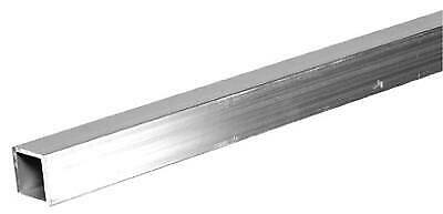 STEELWORKS BOLTMASTER Square Aluminum Tube, 3/4 x 48-In. 11387